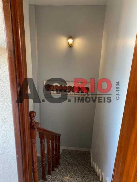 WhatsApp Image 2021-08-11 at 1 - Casa de Vila 3 quartos à venda Rio de Janeiro,RJ - R$ 590.000 - VVCV30041 - 17