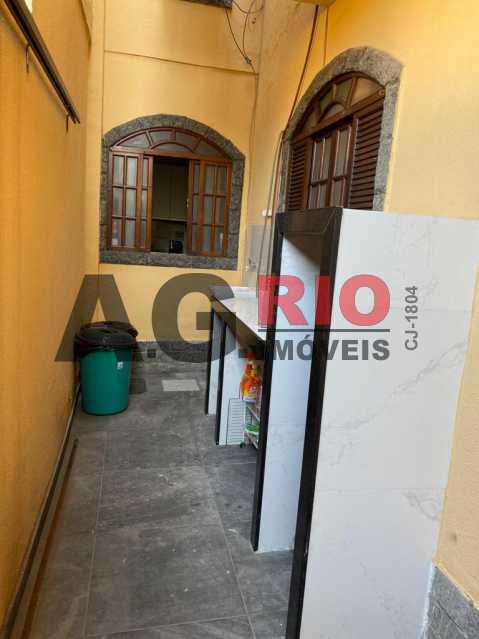 WhatsApp Image 2021-08-11 at 1 - Casa de Vila 3 quartos à venda Rio de Janeiro,RJ - R$ 590.000 - VVCV30041 - 18