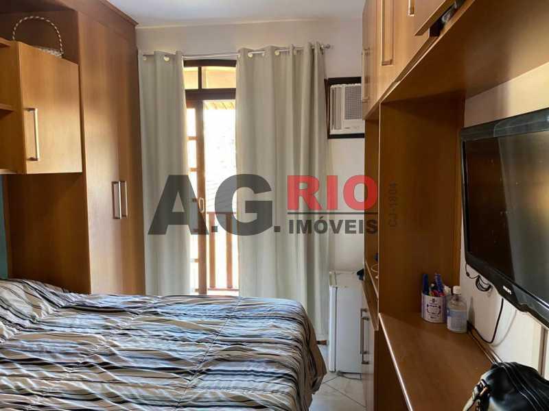 WhatsApp Image 2021-08-11 at 1 - Casa de Vila 3 quartos à venda Rio de Janeiro,RJ - R$ 590.000 - VVCV30041 - 19