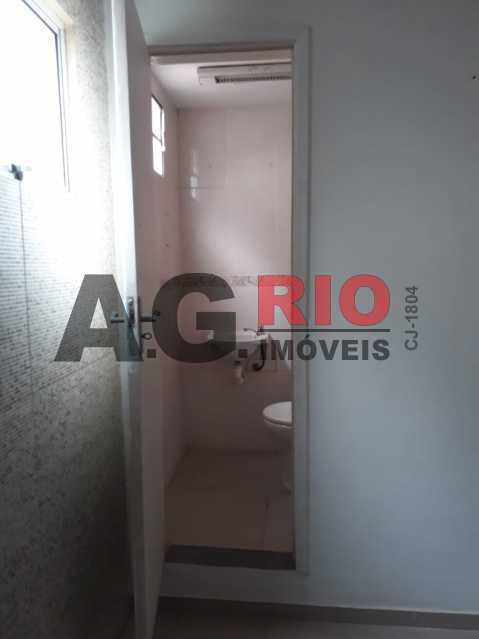 WhatsApp Image 2021-08-14 at 1 - Sala Comercial 72m² para alugar Rio de Janeiro,RJ - R$ 2.200 - FRSL00022 - 6