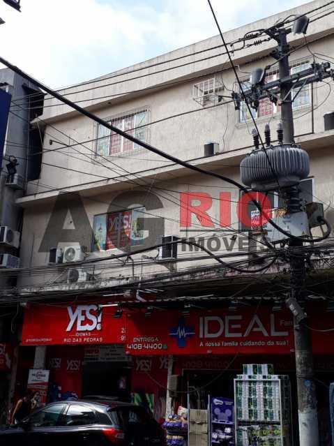 WhatsApp Image 2021-08-14 at 1 - Sala Comercial 72m² para alugar Rio de Janeiro,RJ - R$ 2.200 - FRSL00022 - 1
