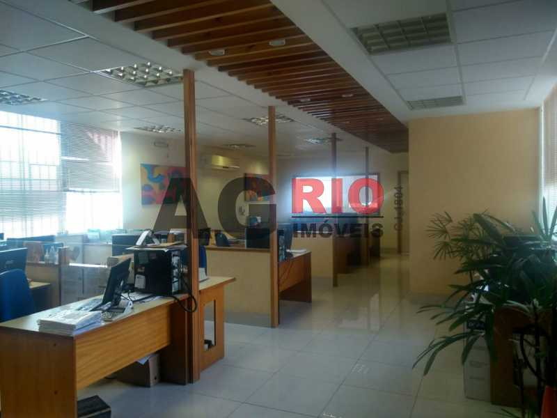 WhatsApp Image 2021-08-16 at 1 - Casa Comercial 348m² à venda Rio de Janeiro,RJ - R$ 1.790.000 - VVCC10001 - 1