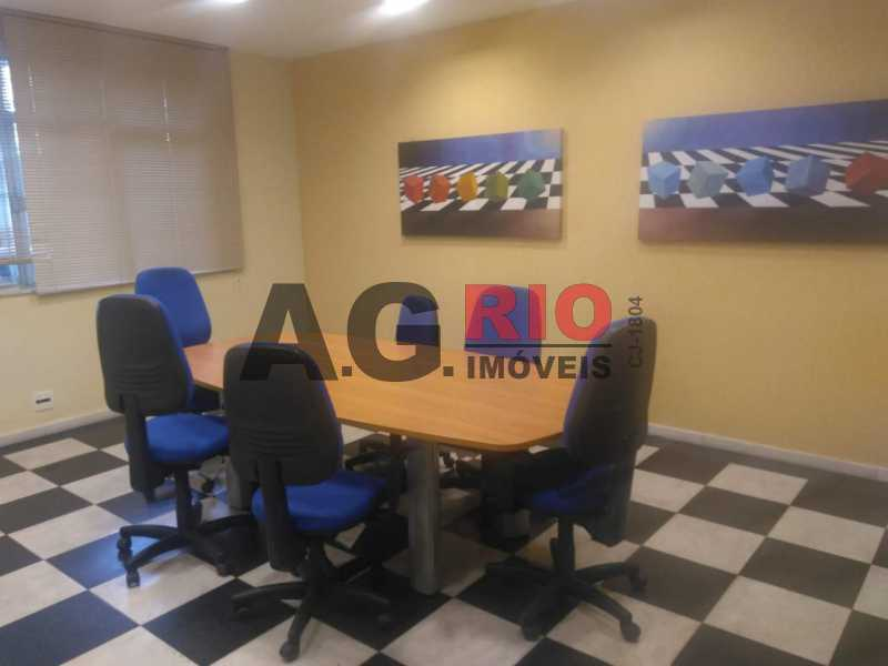 WhatsApp Image 2021-08-16 at 1 - Casa Comercial 348m² à venda Rio de Janeiro,RJ - R$ 1.790.000 - VVCC10001 - 5