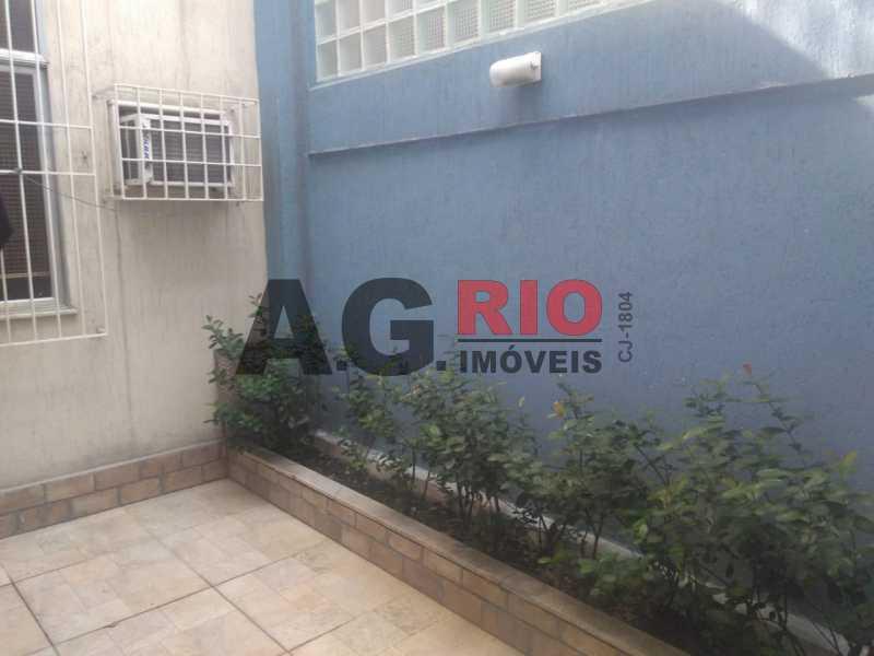 WhatsApp Image 2021-08-16 at 1 - Casa Comercial 348m² à venda Rio de Janeiro,RJ - R$ 1.790.000 - VVCC10001 - 8