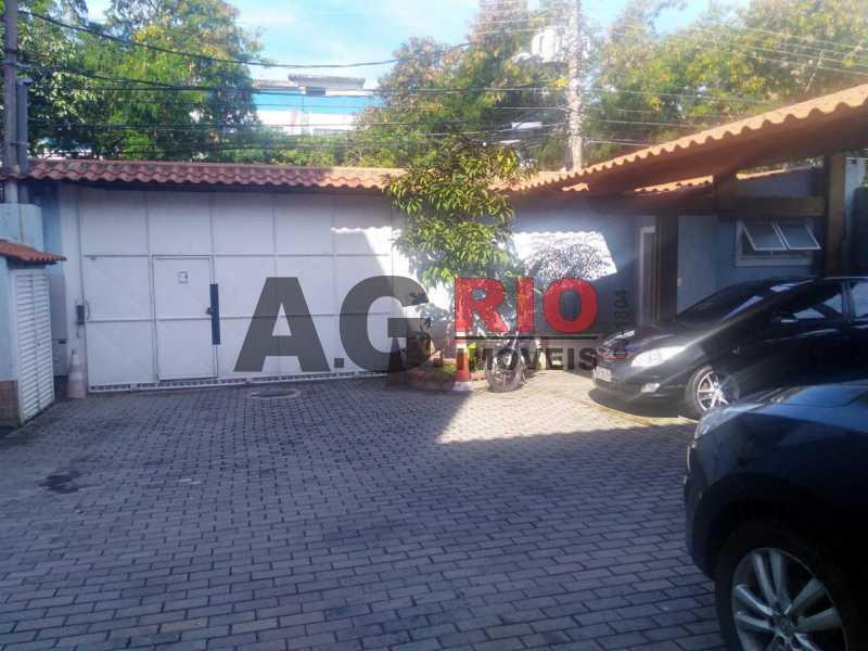 WhatsApp Image 2021-08-16 at 1 - Casa Comercial 348m² à venda Rio de Janeiro,RJ - R$ 1.790.000 - VVCC10001 - 13
