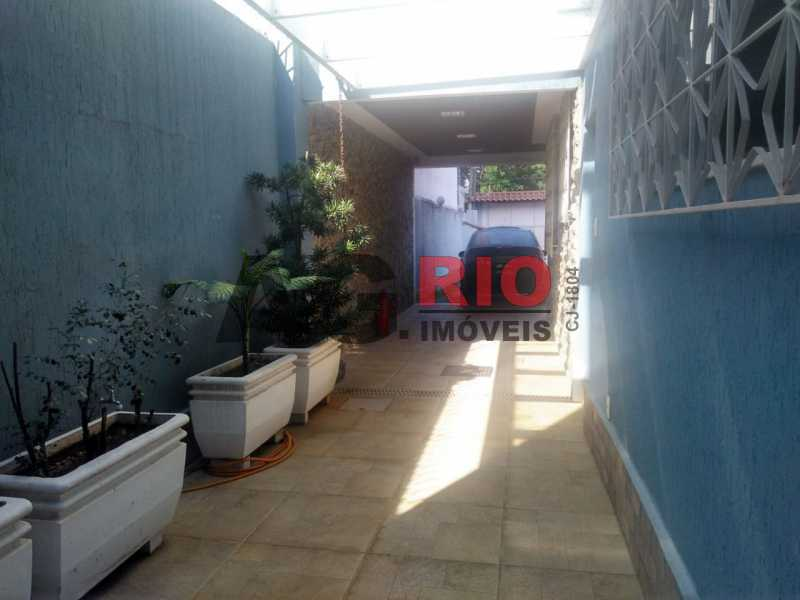 WhatsApp Image 2021-08-16 at 1 - Casa Comercial 348m² à venda Rio de Janeiro,RJ - R$ 1.790.000 - VVCC10001 - 14
