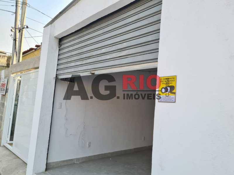 WhatsApp Image 2021-08-26 at 1 - Casa 2 quartos à venda Rio de Janeiro,RJ - R$ 215.000 - VVCA20099 - 3