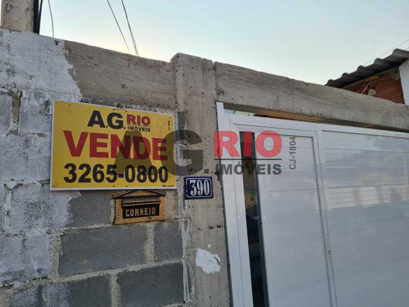 WhatsApp Image 2021-08-26 at 1 - Casa 2 quartos à venda Rio de Janeiro,RJ - R$ 215.000 - VVCA20099 - 5