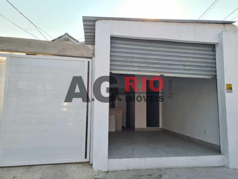 WhatsApp Image 2021-08-26 at 1 - Casa 2 quartos à venda Rio de Janeiro,RJ - R$ 215.000 - VVCA20099 - 4