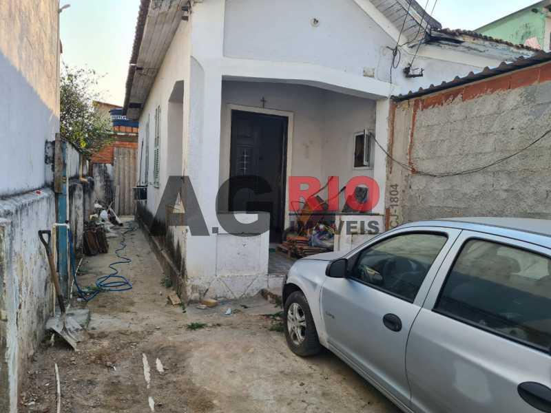 WhatsApp Image 2021-08-26 at 1 - Casa 2 quartos à venda Rio de Janeiro,RJ - R$ 215.000 - VVCA20099 - 6