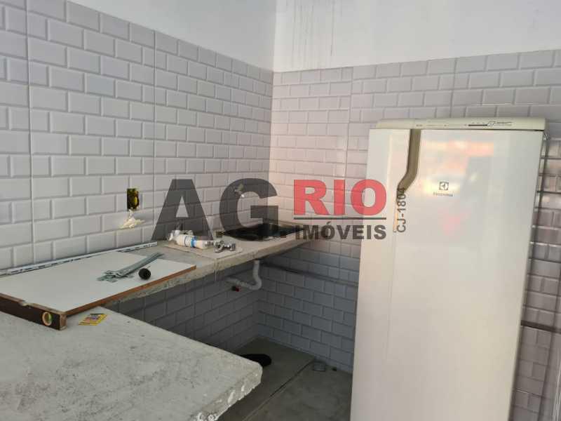 WhatsApp Image 2021-08-26 at 1 - Casa 2 quartos à venda Rio de Janeiro,RJ - R$ 215.000 - VVCA20099 - 9