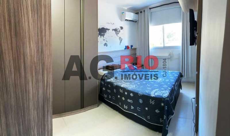 WhatsApp Image 2021-08-27 at 1 - Apartamento 2 quartos à venda Rio de Janeiro,RJ - R$ 330.000 - VVAP21016 - 7