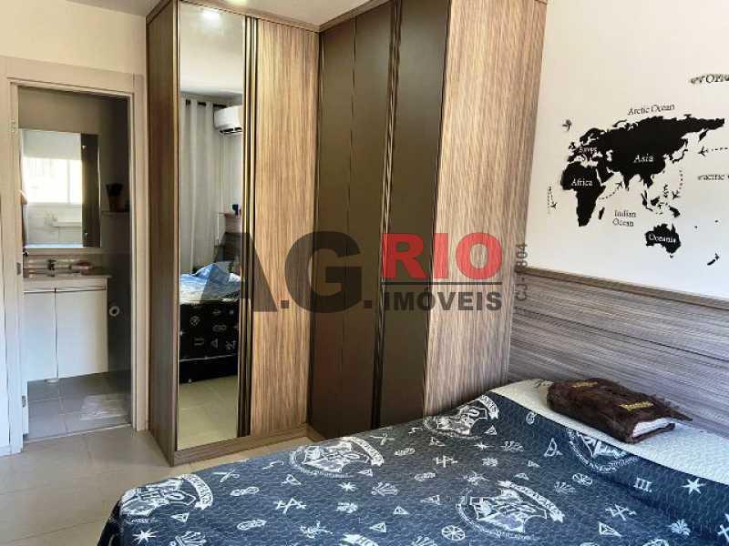 WhatsApp Image 2021-08-27 at 1 - Apartamento 2 quartos à venda Rio de Janeiro,RJ - R$ 330.000 - VVAP21016 - 8