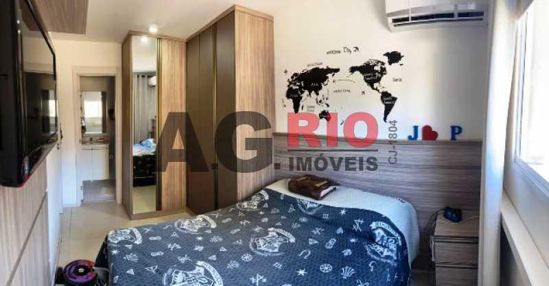 WhatsApp Image 2021-08-27 at 1 - Apartamento 2 quartos à venda Rio de Janeiro,RJ - R$ 330.000 - VVAP21016 - 9