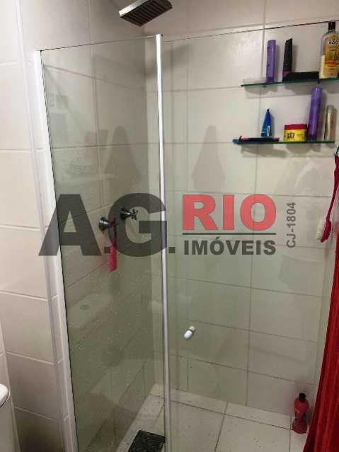 WhatsApp Image 2021-08-27 at 1 - Apartamento 2 quartos à venda Rio de Janeiro,RJ - R$ 330.000 - VVAP21016 - 11