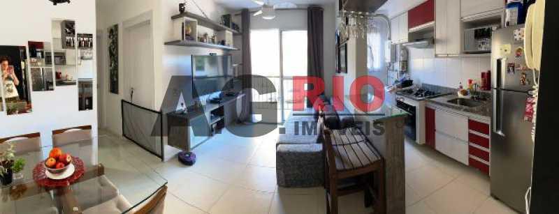 WhatsApp Image 2021-08-27 at 1 - Apartamento 2 quartos à venda Rio de Janeiro,RJ - R$ 330.000 - VVAP21016 - 12