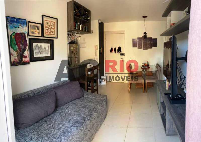 WhatsApp Image 2021-08-27 at 1 - Apartamento 2 quartos à venda Rio de Janeiro,RJ - R$ 330.000 - VVAP21016 - 5