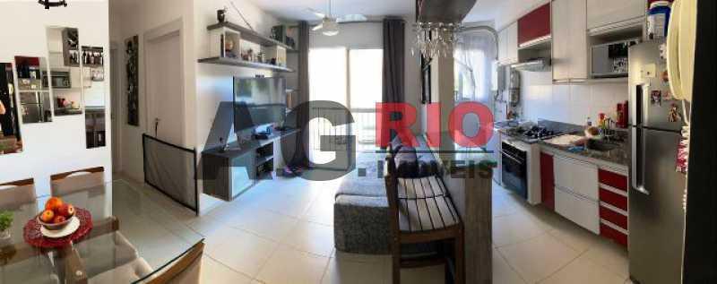 WhatsApp Image 2021-08-27 at 1 - Apartamento 2 quartos à venda Rio de Janeiro,RJ - R$ 330.000 - VVAP21016 - 13