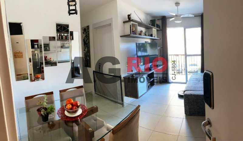 WhatsApp Image 2021-08-27 at 1 - Apartamento 2 quartos à venda Rio de Janeiro,RJ - R$ 330.000 - VVAP21016 - 6