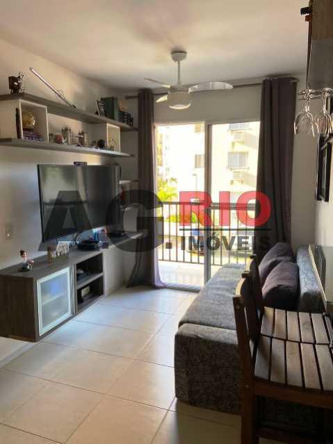 WhatsApp Image 2021-08-27 at 1 - Apartamento 2 quartos à venda Rio de Janeiro,RJ - R$ 330.000 - VVAP21016 - 3