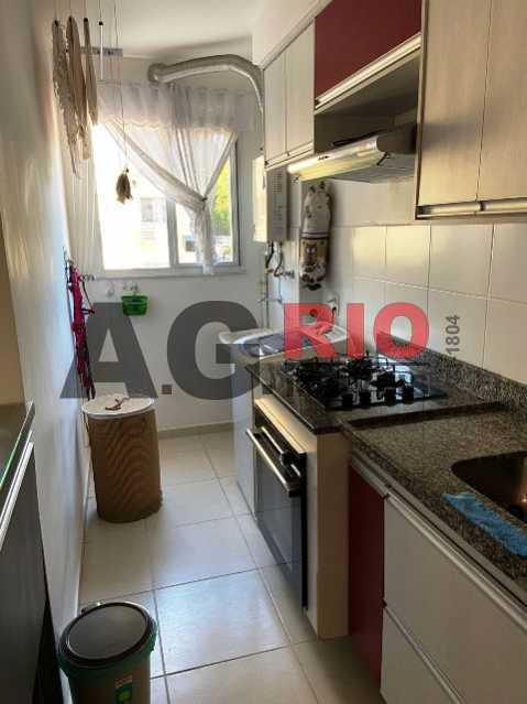 WhatsApp Image 2021-08-27 at 1 - Apartamento 2 quartos à venda Rio de Janeiro,RJ - R$ 330.000 - VVAP21016 - 16