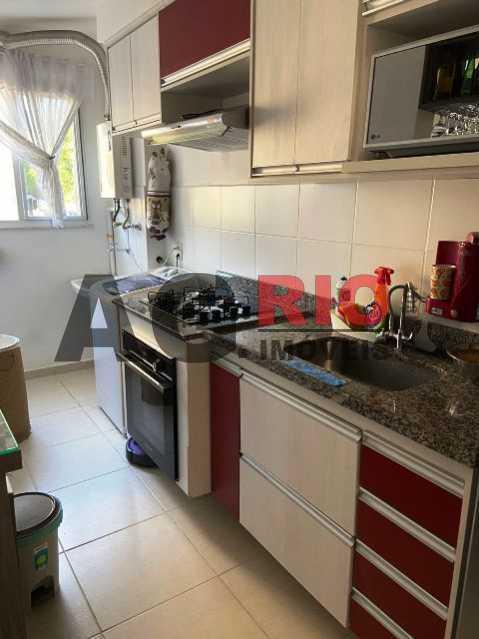 WhatsApp Image 2021-08-27 at 1 - Apartamento 2 quartos à venda Rio de Janeiro,RJ - R$ 330.000 - VVAP21016 - 17