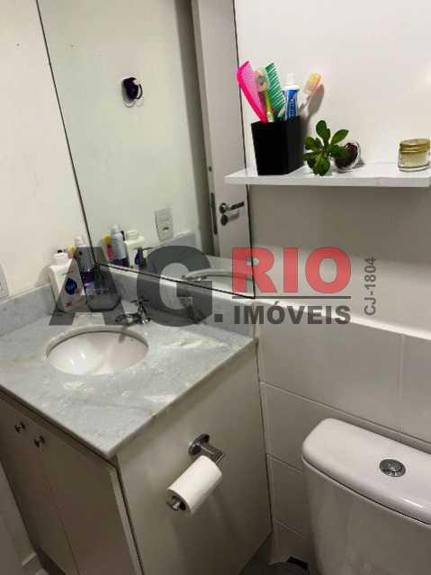 WhatsApp Image 2021-08-27 at 1 - Apartamento 2 quartos à venda Rio de Janeiro,RJ - R$ 330.000 - VVAP21016 - 18