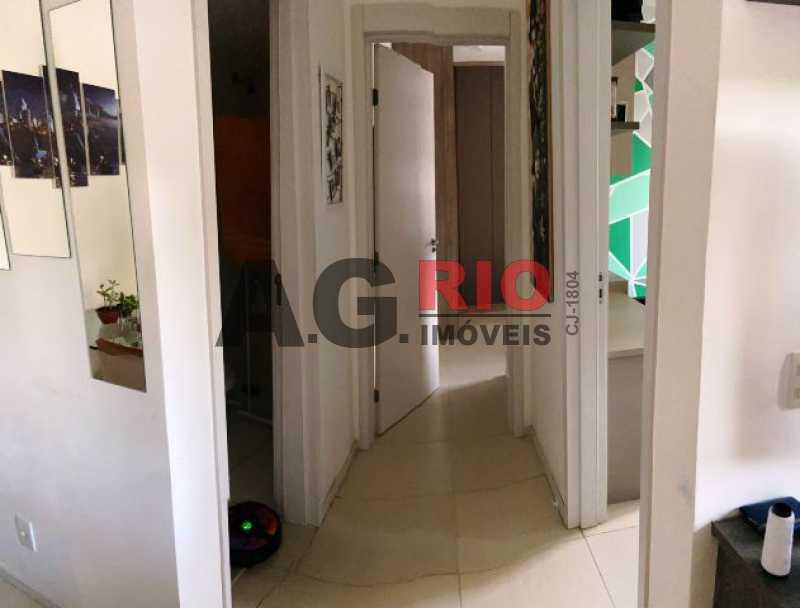 WhatsApp Image 2021-08-27 at 1 - Apartamento 2 quartos à venda Rio de Janeiro,RJ - R$ 330.000 - VVAP21016 - 19