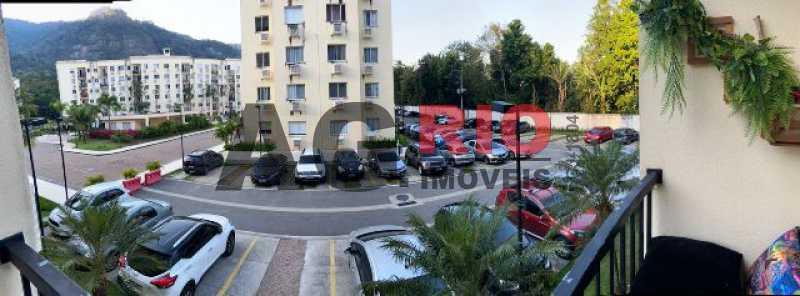 WhatsApp Image 2021-08-27 at 1 - Apartamento 2 quartos à venda Rio de Janeiro,RJ - R$ 330.000 - VVAP21016 - 21
