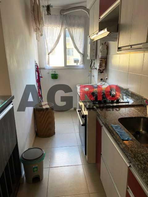 WhatsApp Image 2021-08-27 at 1 - Apartamento 2 quartos à venda Rio de Janeiro,RJ - R$ 330.000 - VVAP21016 - 22