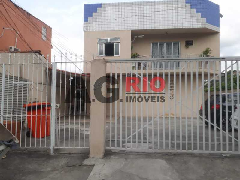 WhatsApp Image 2021-09-01 at 1 - Casa em Condomínio 2 quartos à venda Rio de Janeiro,RJ - R$ 235.000 - FRCN20024 - 1