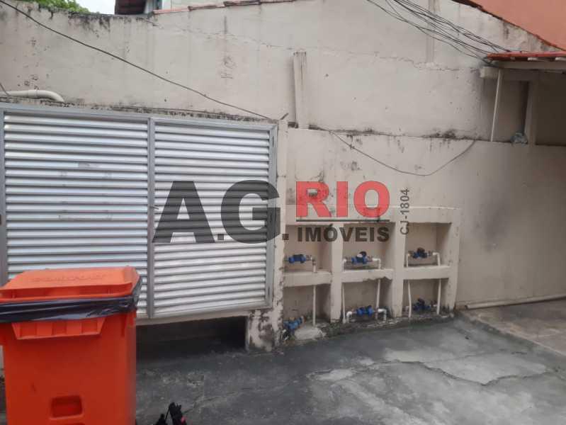 WhatsApp Image 2021-09-01 at 1 - Casa em Condomínio 2 quartos à venda Rio de Janeiro,RJ - R$ 235.000 - FRCN20024 - 24