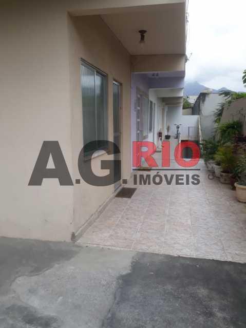 WhatsApp Image 2021-09-01 at 1 - Casa em Condomínio 2 quartos à venda Rio de Janeiro,RJ - R$ 235.000 - FRCN20024 - 4