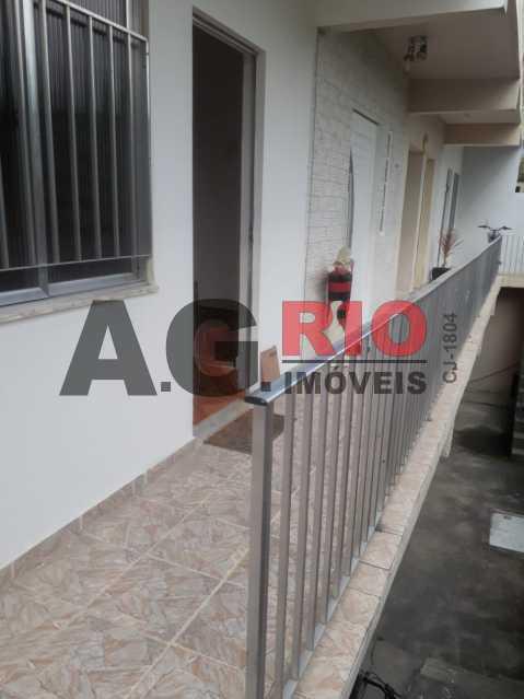 WhatsApp Image 2021-09-01 at 1 - Casa em Condomínio 2 quartos à venda Rio de Janeiro,RJ - R$ 235.000 - FRCN20024 - 5