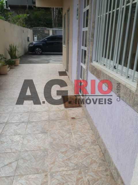 WhatsApp Image 2021-09-01 at 1 - Casa em Condomínio 2 quartos à venda Rio de Janeiro,RJ - R$ 235.000 - FRCN20024 - 6