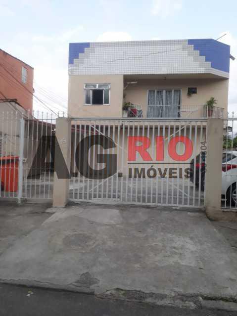 WhatsApp Image 2021-09-01 at 1 - Casa em Condomínio 2 quartos à venda Rio de Janeiro,RJ - R$ 235.000 - FRCN20024 - 3