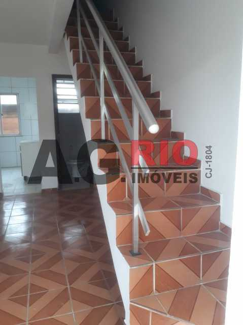 WhatsApp Image 2021-09-01 at 1 - Casa em Condomínio 2 quartos à venda Rio de Janeiro,RJ - R$ 235.000 - FRCN20024 - 7