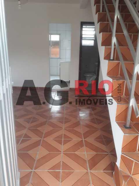 WhatsApp Image 2021-09-01 at 1 - Casa em Condomínio 2 quartos à venda Rio de Janeiro,RJ - R$ 235.000 - FRCN20024 - 8