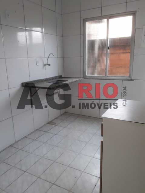 WhatsApp Image 2021-09-01 at 1 - Casa em Condomínio 2 quartos à venda Rio de Janeiro,RJ - R$ 235.000 - FRCN20024 - 10