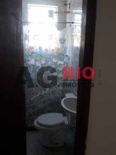 WhatsApp Image 2021-09-01 at 1 - Casa em Condomínio 2 quartos à venda Rio de Janeiro,RJ - R$ 235.000 - FRCN20024 - 12