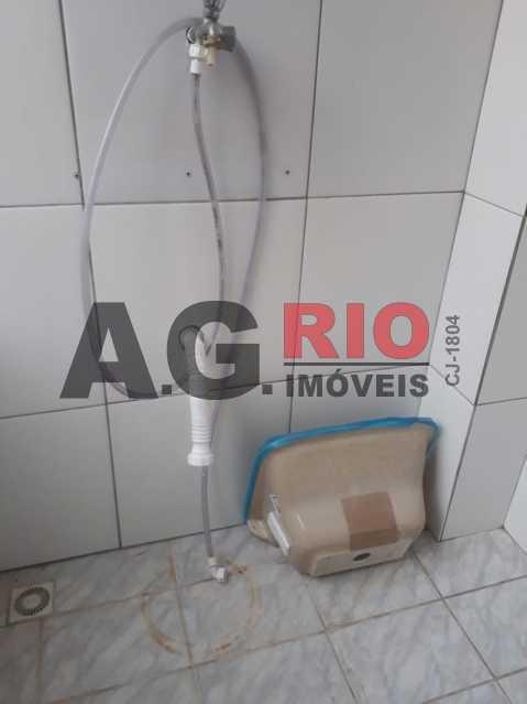 WhatsApp Image 2021-09-01 at 1 - Casa em Condomínio 2 quartos à venda Rio de Janeiro,RJ - R$ 235.000 - FRCN20024 - 13
