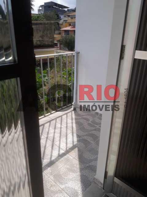 WhatsApp Image 2021-09-01 at 1 - Casa em Condomínio 2 quartos à venda Rio de Janeiro,RJ - R$ 235.000 - FRCN20024 - 14