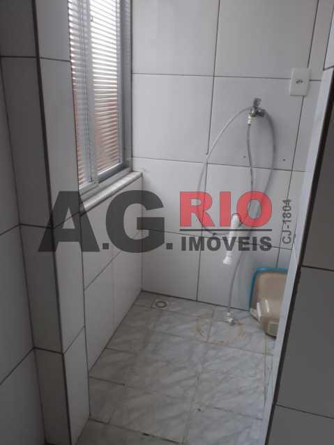 WhatsApp Image 2021-09-01 at 1 - Casa em Condomínio 2 quartos à venda Rio de Janeiro,RJ - R$ 235.000 - FRCN20024 - 18