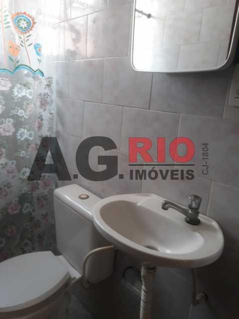WhatsApp Image 2021-09-01 at 1 - Casa em Condomínio 2 quartos à venda Rio de Janeiro,RJ - R$ 235.000 - FRCN20024 - 21