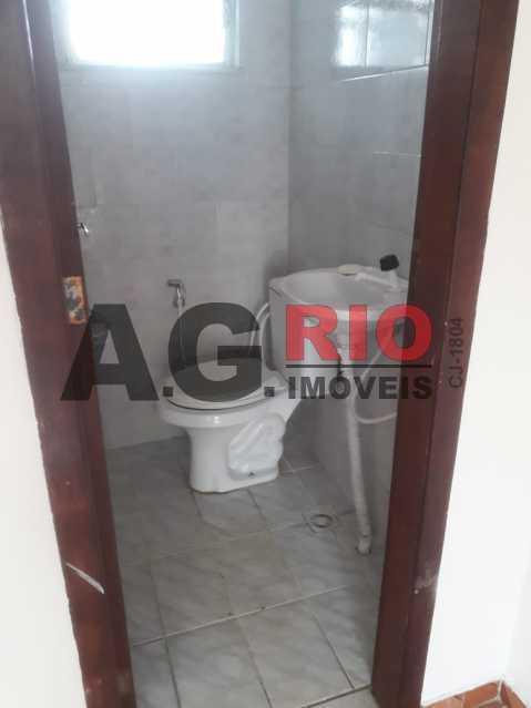 WhatsApp Image 2021-09-01 at 1 - Casa em Condomínio 2 quartos à venda Rio de Janeiro,RJ - R$ 235.000 - FRCN20024 - 22