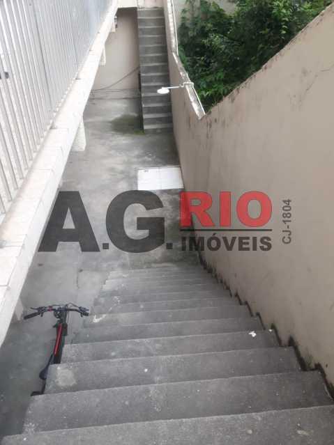 WhatsApp Image 2021-09-01 at 1 - Casa em Condomínio 2 quartos à venda Rio de Janeiro,RJ - R$ 235.000 - FRCN20024 - 23