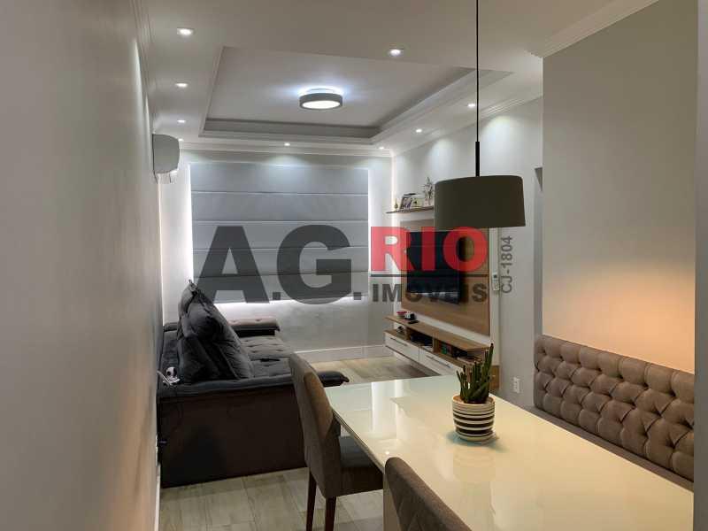 a2. - Apartamento 2 quartos à venda Rio de Janeiro,RJ - R$ 250.000 - VVAP21022 - 1