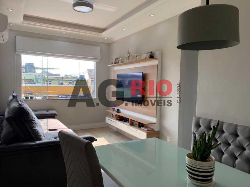a4. - Apartamento 2 quartos à venda Rio de Janeiro,RJ - R$ 250.000 - VVAP21022 - 3