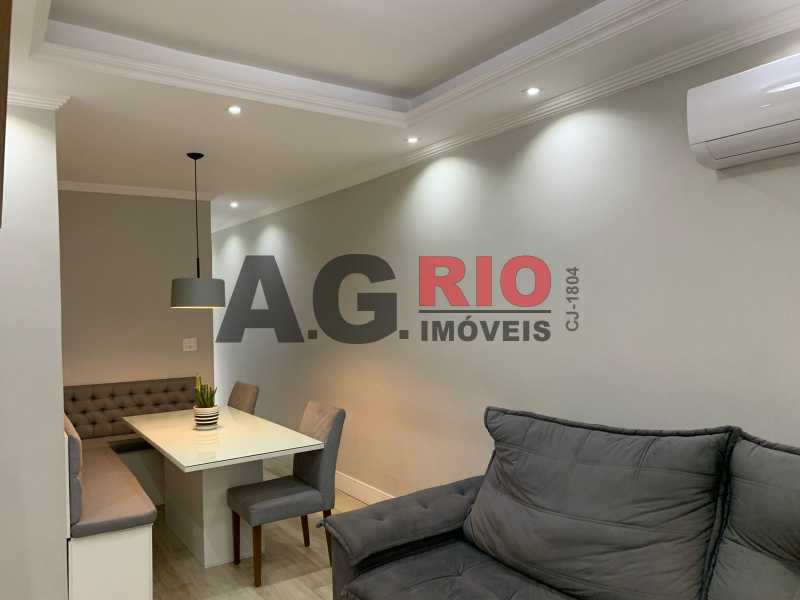 a6. - Apartamento 2 quartos à venda Rio de Janeiro,RJ - R$ 250.000 - VVAP21022 - 4