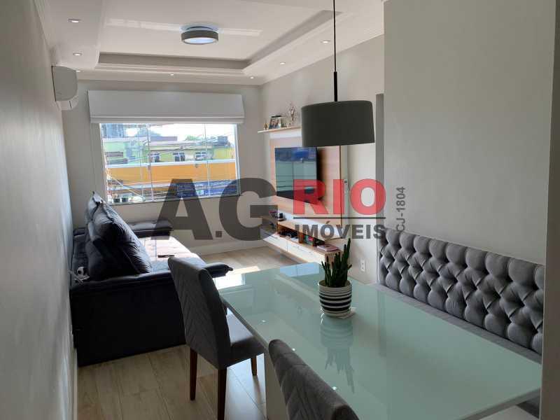 a8. - Apartamento 2 quartos à venda Rio de Janeiro,RJ - R$ 250.000 - VVAP21022 - 5